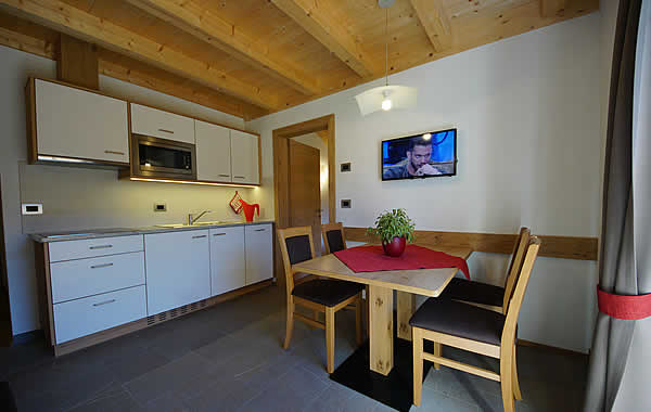 Apartments San Cassiano
